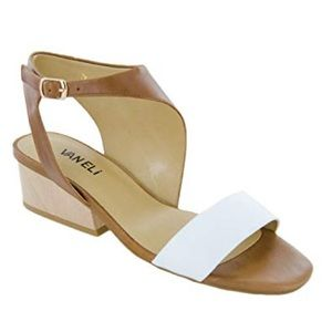 New VANELi Women's Cerelia Shoes size 10M